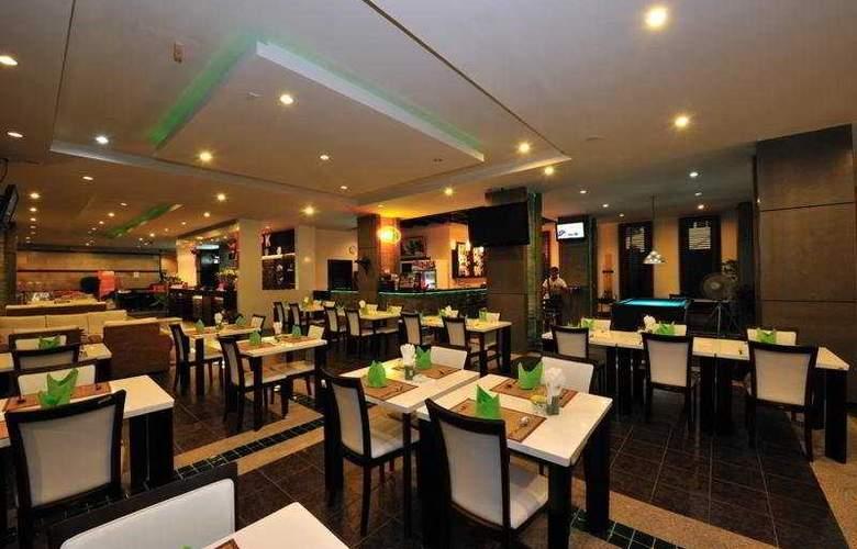 APK Resort And Spa - Restaurant - 10