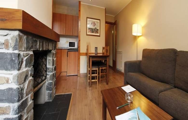 hotel anyos park apartamentos desde 107 la massana