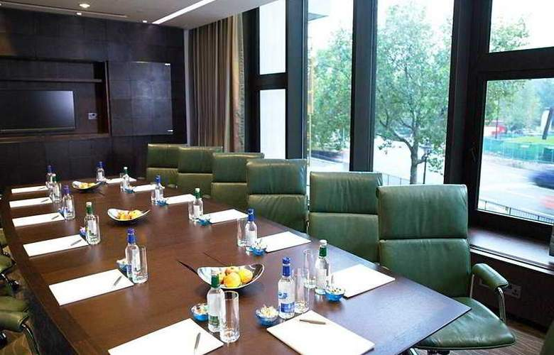InterContinental London Park Lane - Conference - 6