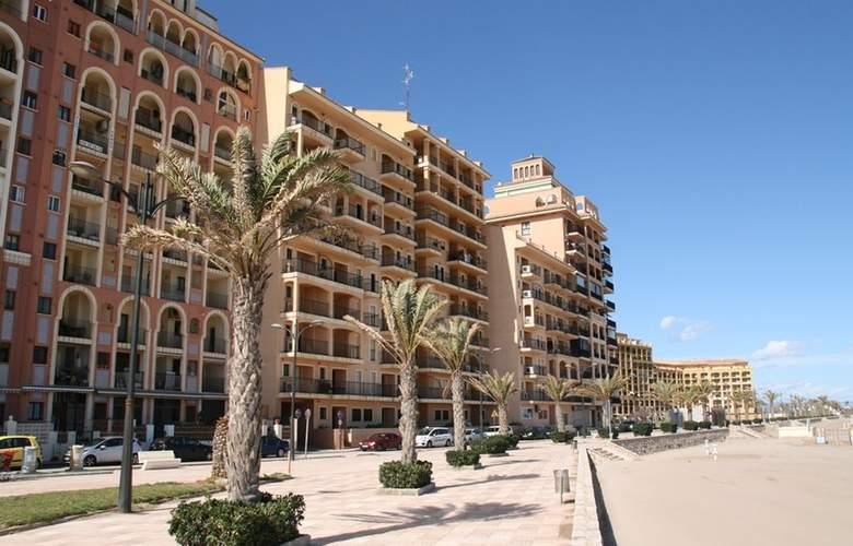 Port Sa Playa - Hotel - 0