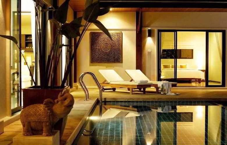 Two Villas Holiday Oriental Style Nai Harn Beach - Hotel - 1