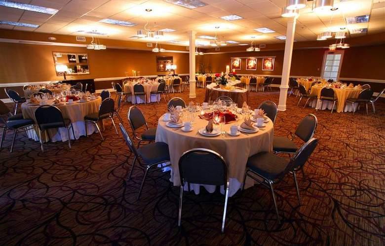 Best Western Plus Inn Suites Yuma Mall - Conference - 111
