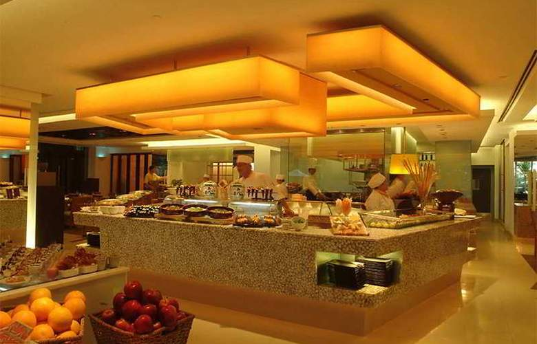 Shangri-la Mactan Resort and Spa, Cebu - Restaurant - 5