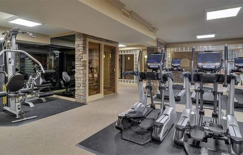 Best Western Premier Eden Resort Inn - Sport - 164