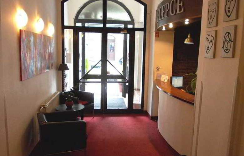 Florenc Hotel - General - 2