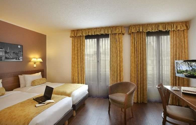 Citadines Tour Eiffel Paris - Room - 6
