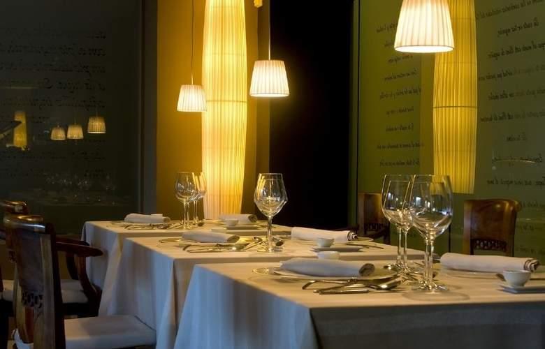 Swiss Moraira - Restaurant - 10