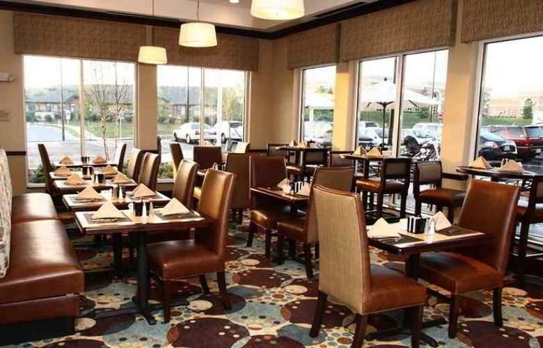 Hilton Garden Inn Charlotte-Mooresville - Hotel - 9