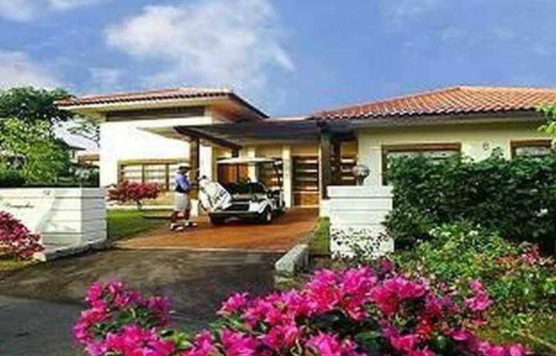 Bintan Lagoon Villa - Hotel - 9