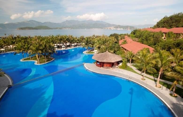 Vinpearl Luxury Nhatrang - Hotel - 0