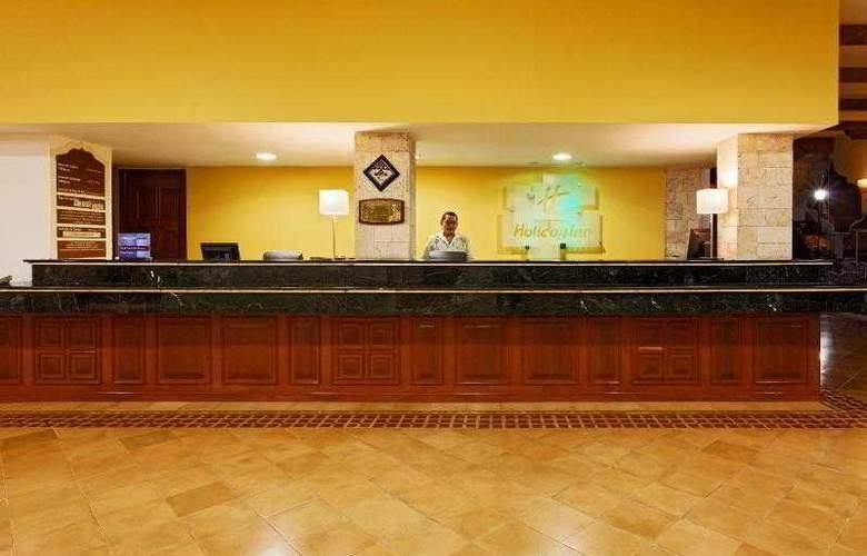 Holiday Inn Merida - General - 1