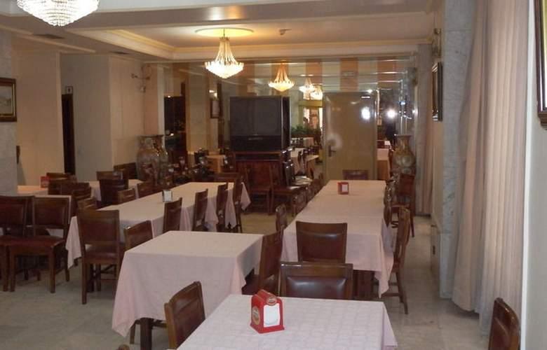 Señorial - Restaurant - 3