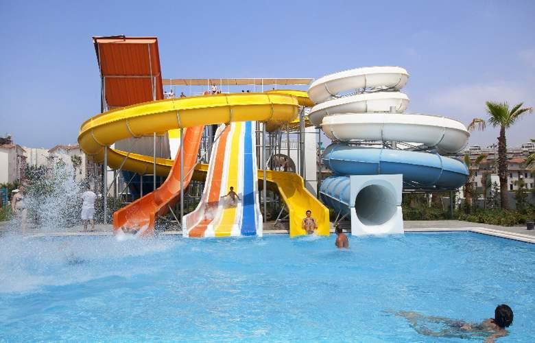 Defne Defnem Hotel - Pool - 3