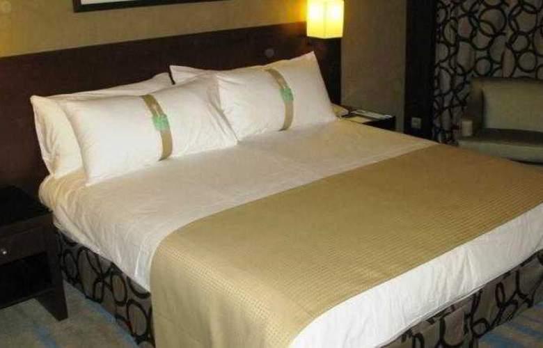 Holiday Inn Izdihar - Room - 8