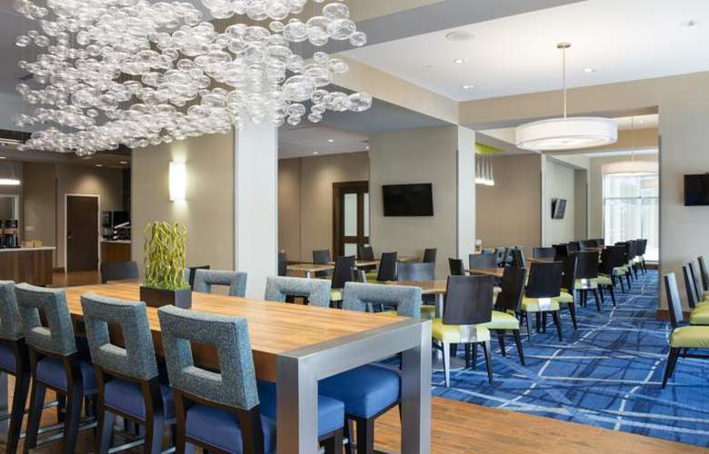 SpringHill Suites Orlando At Flamingo Crossings - Restaurant - 5