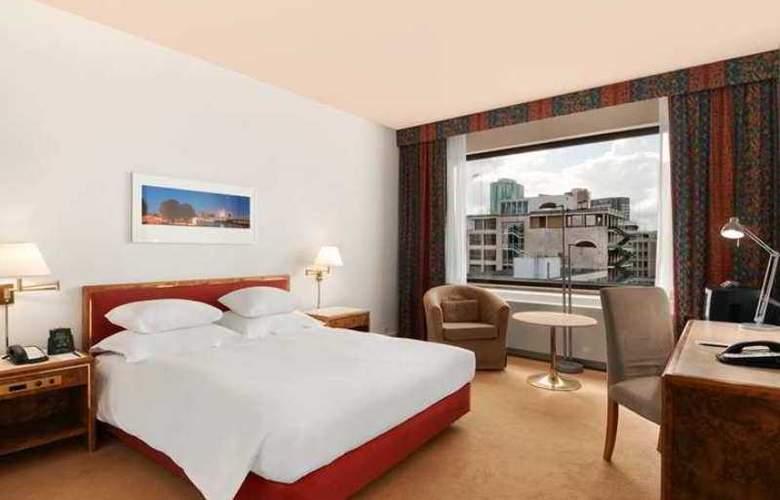 Hilton Rotterdam - Hotel - 2