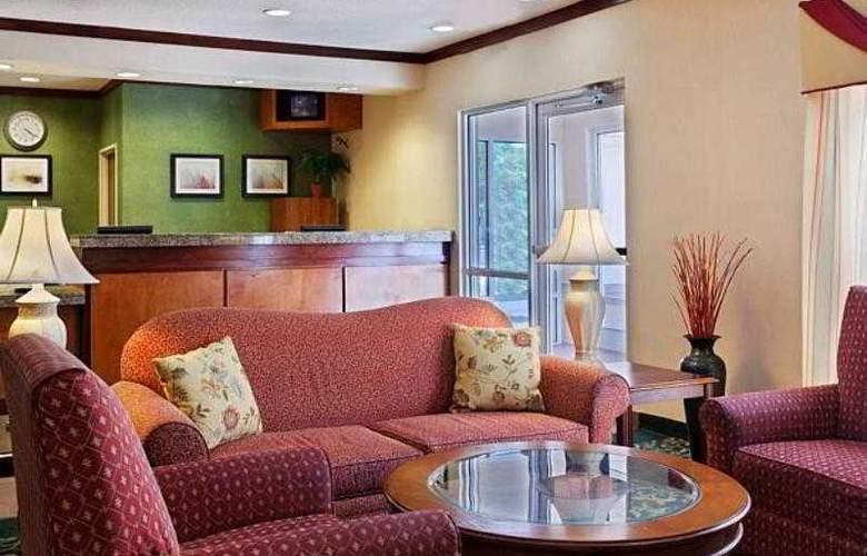 Fairfield Inn & Suites Austin South - Hotel - 9