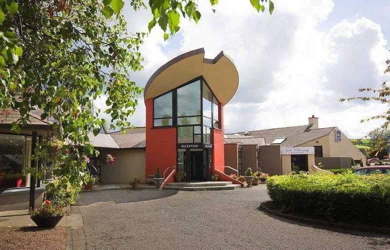 Best Western White Horse Derry - Hotel - 2