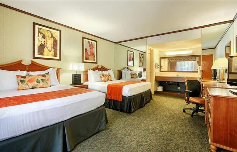 Best Western Seven Seas - Hotel - 31