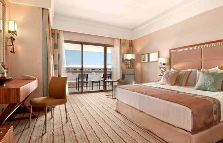 Hilton Dalaman Resort & Spa - Hotel - 14