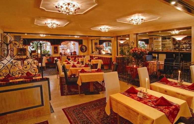 Foersterhof - Restaurant - 9