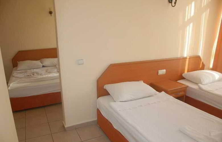 Best Alanya Hotel - Room - 5