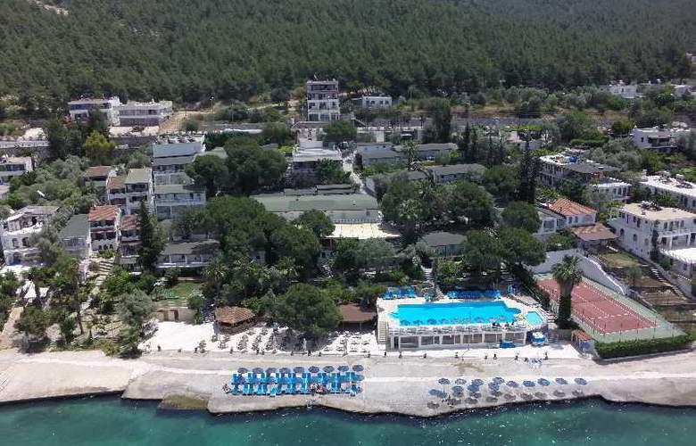 Aegean Garden Hotel - Hotel - 4