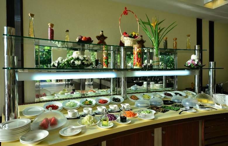 Bhu Nga Thani Resort and Spa - Restaurant - 27