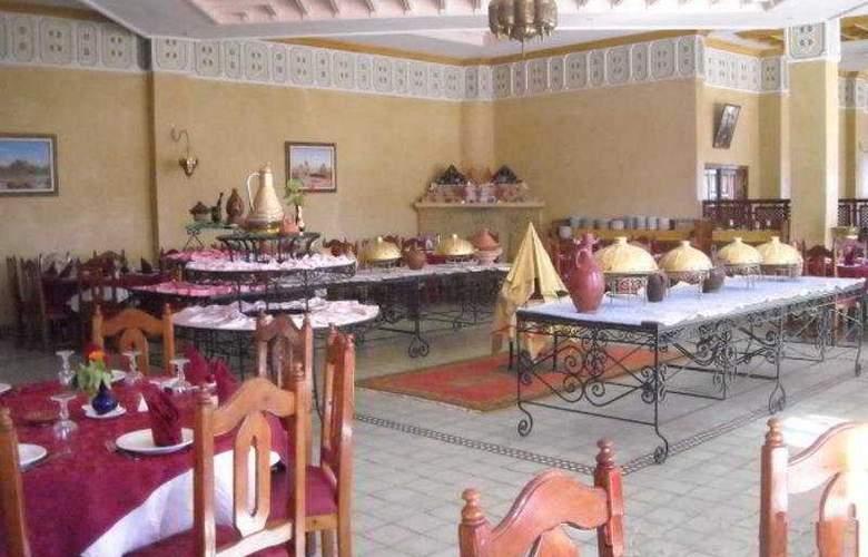 Le Fint - Restaurant - 10