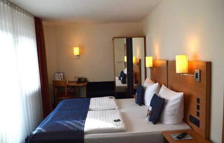 Best Western Plaza - Hotel - 12