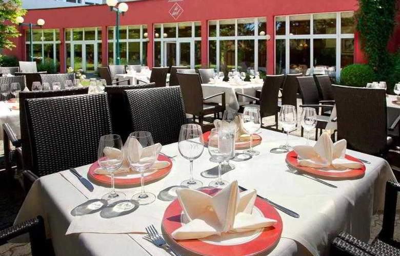 Mercure Salzburg City - Hotel - 7