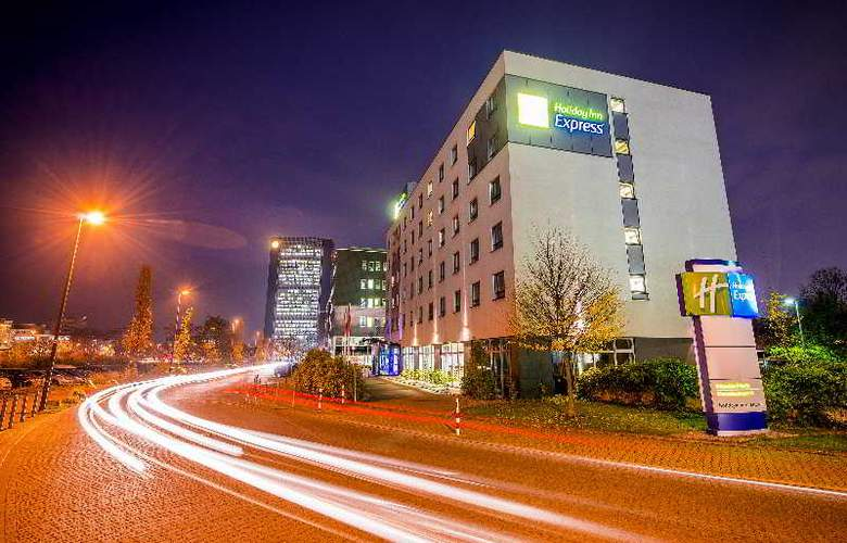 Holiday Inn Express Düsseldorf City Nord - Hotel - 0