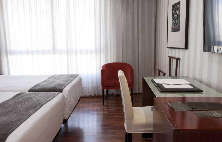 Zenit Murcia - Room - 15