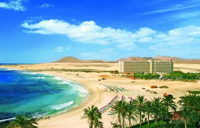 Riu Oliva Beach - Hotel - 0