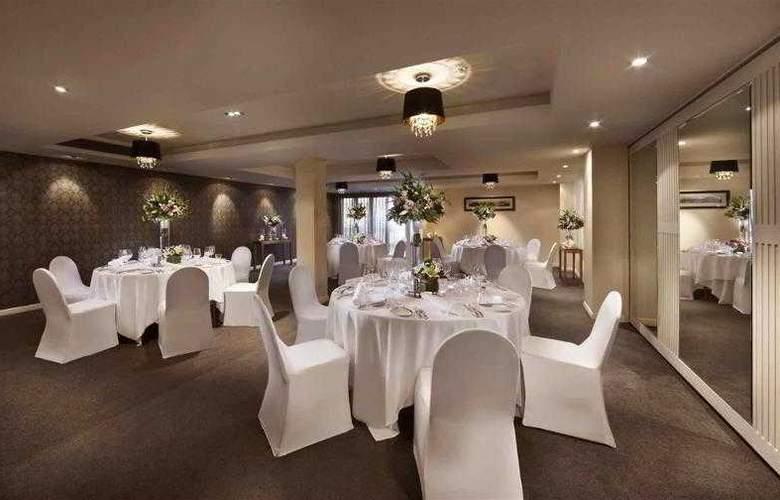 Sofitel Queenstown Hotel & Spa - Hotel - 63