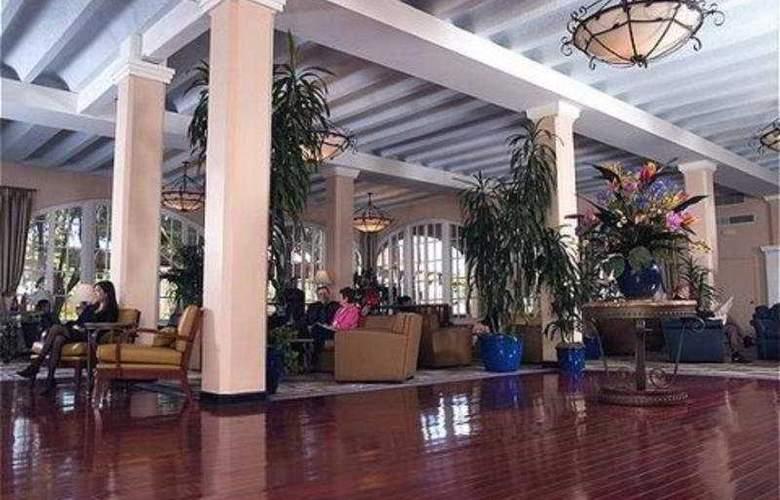Crowne Plaza San Marcos Resort - General - 2