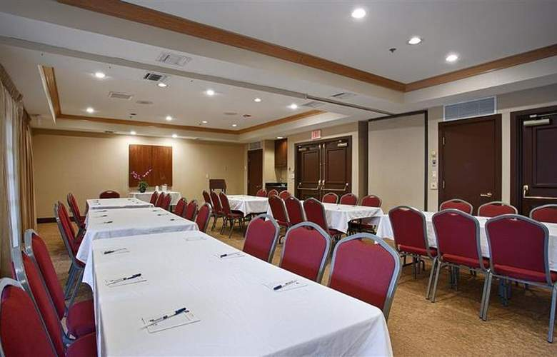 Best Western Meridian Inn & Suites, Anaheim-Orange - Conference - 38