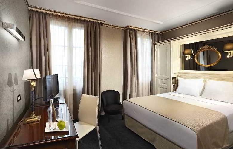 Meliá Paris Notre-Dame - Room - 13