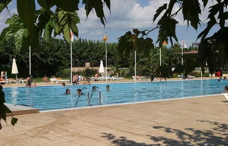 Platja Cambrils - Pool - 6