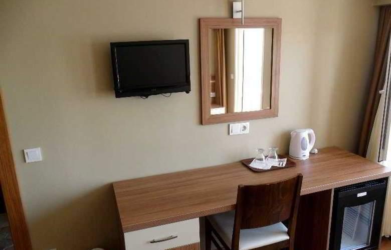Aura Apart Hotel - Room - 5