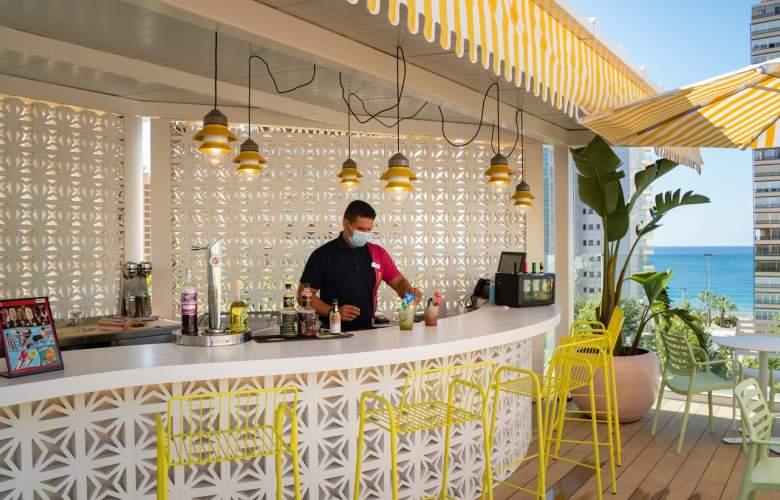 The Agir Springs Hotel by MedPlaya - Bar - 21