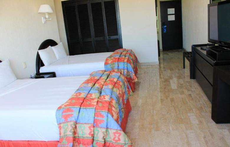 Smart Cancún by Oasis - Room - 3