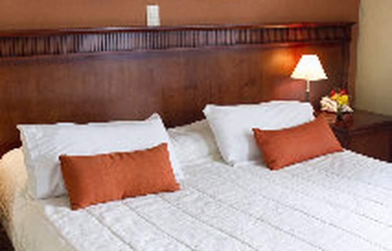 Reino del Plata Hotel Boutique - Room - 2