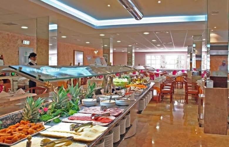 Servigroup Calypso - Restaurant - 3