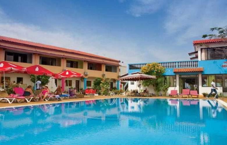 Sunswing Hotel - Hotel - 0