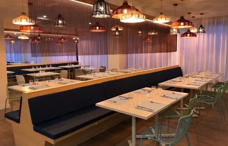 Palmasol - Restaurant - 37