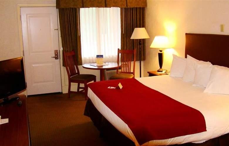 Best Western Adirondack Inn - Room - 106