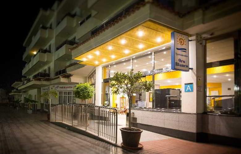Oro Blanco Apartments - Hotel - 7