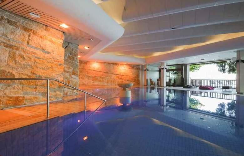 Le Palace De Menthon - Pool - 3