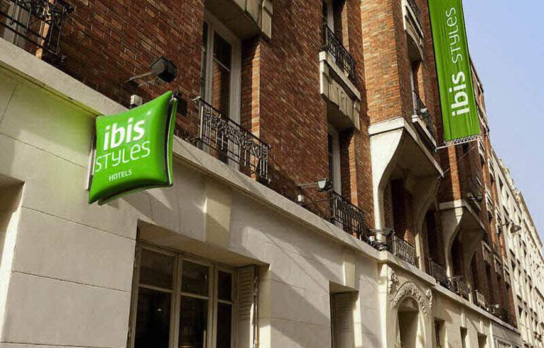 Ibis Styles Paris Montmartre Nord - Hotel - 0